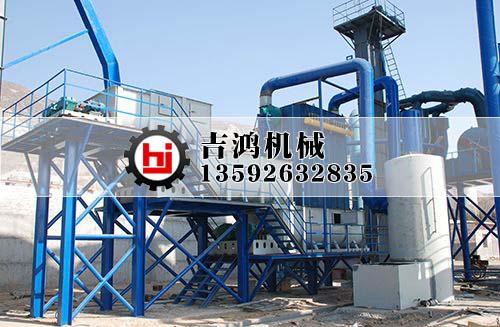 河南新鄉客戶15噸生產現場